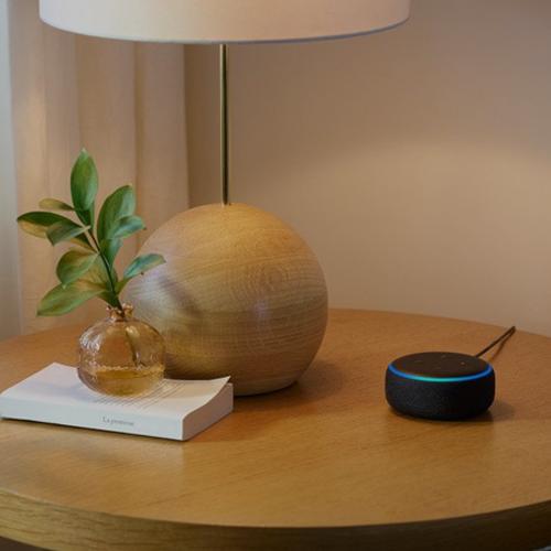 Configura toda tu casa y controla todos tus elementos con tan solo la voz y alexa