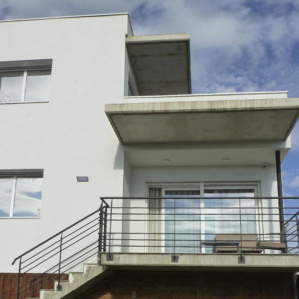 instalación de la mejor gama de ventanas estéticas y seguras