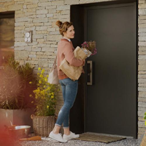 puertas de entrada seguras tancaments