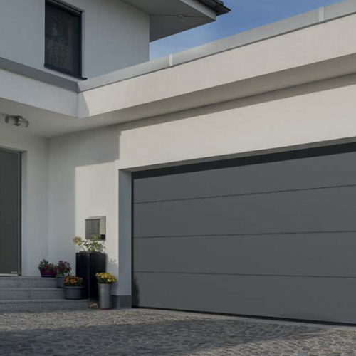 puertas de garaje automatizadas tancaments